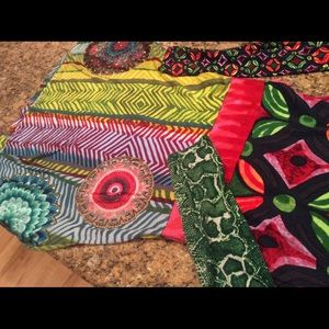 Desigual Dresses - Colorful dress